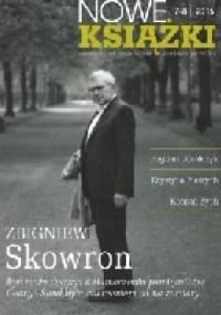 Nowe Książki nr 7-8/2016 - Redakcja miesięcznika Nowe Książki