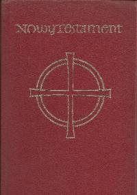 Nowy Testament i Psalmy - praca zbiorowa