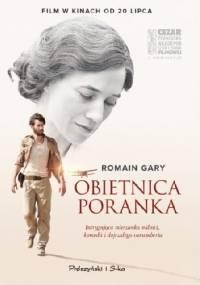 Obietnica poranka - Romain Gary