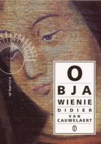 Objawienie - Didier van Cauwelaert