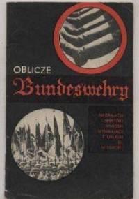 Oblicze Bundeswehry - Mieczysław Boguta