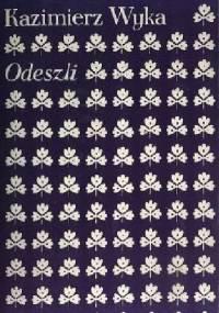 Odeszli - Kazimierz Wyka