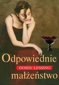 Odpowiednie małżeństwo - Doris Lessing