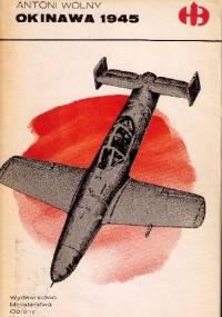 Okinawa 1945 - Antoni Wolny