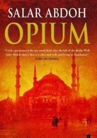 Opium - Salar Abdoh
