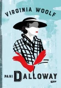 Pani Dalloway - Virginia Woolf
