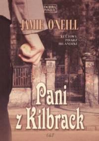 Pani z Kilbrack - Jamie O'Neill