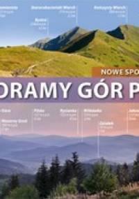 Panoramy gór Polski. Nowe spojrzenie na góry - praca zbiorowa