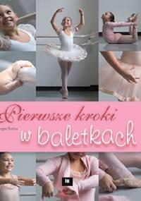 Pierwsze kroki w baletkach - Jacopo Rotta