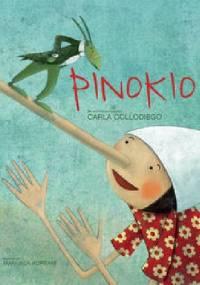 Pinokio - Giada Francia, Manuela Adreani