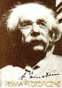Pisma filozoficzne - Albert Einstein