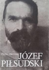 Pisma zbiorowe. Tom III. - Józef Piłsudski