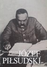 Pisma zbiorowe. Tom VIII - Józef Piłsudski