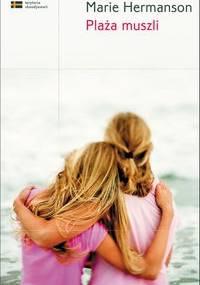 Plaża muszli - Marie Hermanson