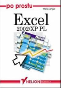 Po prostu Excel 2002/XP PL - Maria Langer