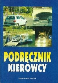 Podręcznik kierowcy - Kacper Bąk