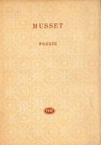 Poezje - Alfred de Musset