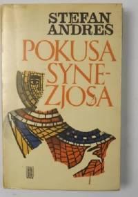 Pokusa Synezjosa - Stefan Paul Andres