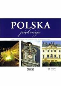 Polska pięknieje - praca zbiorowa