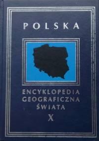 Polska - praca zbiorowa