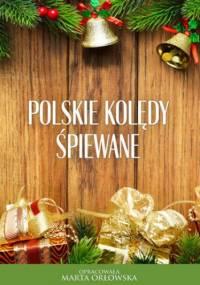 Polskie kolędy śpiewane - O-press