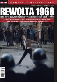 Pomocnik historyczny Polityki - Rewolta 1968 - Redakcja tygodnika Polityka