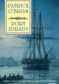 Port zdrady - Patrick O'Brian