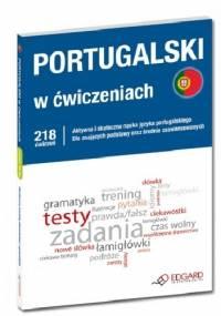 Portugalski w ćwiczeniach - autor zbiorowy