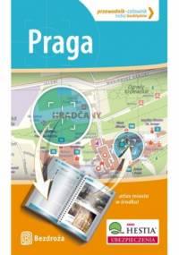 Praga. Przewodnik - Celownik. Wydanie 1 - Aleksander Strojny