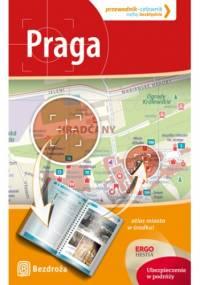 Praga. Przewodnik-celownik. Wydanie 3 - Aleksander Strojny
