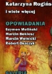 Qfant 12 (11/2011) - Marcin Wełnicki, Ewa Szumowicz