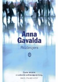Rozbrojeni - Anna Gavalda