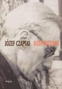 Rozproszone - Józef Czapski