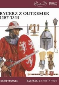 Rycerz z Outremer 1187-1344 - David Nicolle