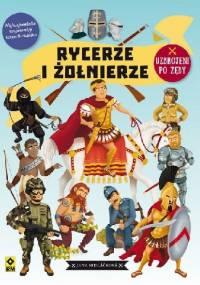 Rycerze i żołnierze - Jana Sedláčková
