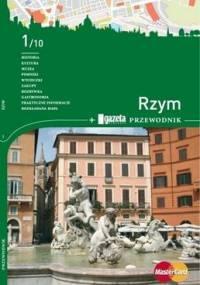Rzym - praca zbiorowa