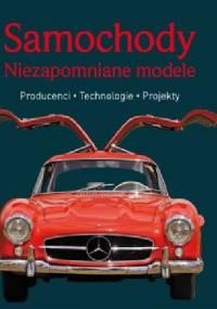 Samochody Niezapomniane modele - Reinhard Lintelmann