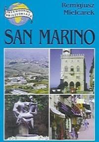 San Marino - Remigiusz Mielcarek