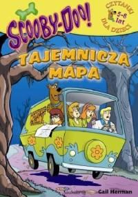 Scooby-Doo! Tajemnicza mapa - Gail Herman