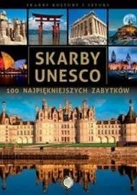 Skarby UNESCO - praca zbiorowa