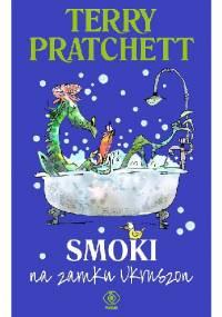 Smoki na zamku Ukruszon - Terry Pratchett