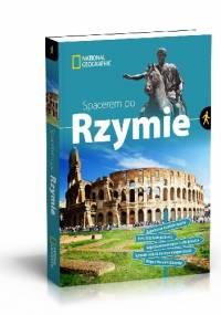 Spacerem po Rzymie - Katie Parla