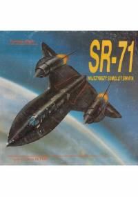 SR-71 najszybszy samolot świata - Tomasz Hypki