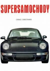Supersamochody - Craig Cheetham