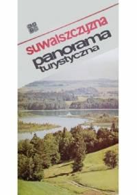 Suwalszczyzna - Zygmunt Filipowicz