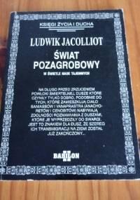 Świat pozagrobowy w świetle nauk tajemnych - Ludwik Jacolliot