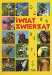 Świat zwierząt - Genevieve De Becker