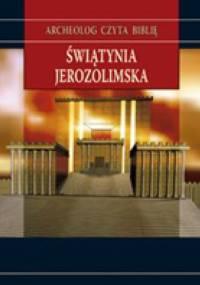 Świątynia Jerozolimska - Mariusz Rosik