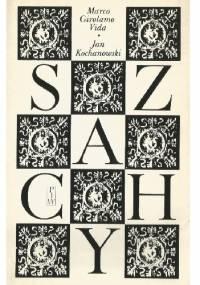 Szachy - Jan Kochanowski, Marco Girolamo Vida