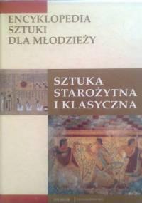 Sztuka starożytna i klasyczna - Iain Zaczek